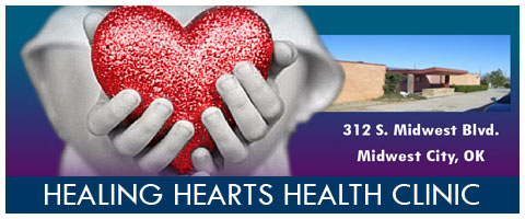 Healing Hearts Health Clinic